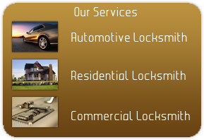 Locksmith In Darby Service